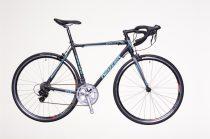Neuzer Whirlwind Basic Plus országúti kerékpár Fekete-Fehér
