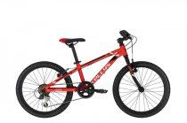 Kellys Lumi 30 fiú gyermek kerékpár több színben