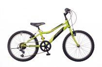 Neuzer Bobby 20 6 gyermek kerékpár több színben