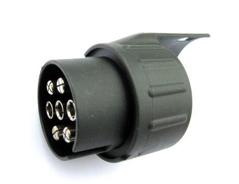 Rendszámtábla világítás átalakító