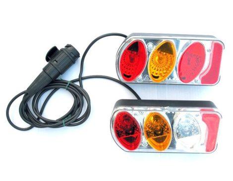 Lámpa vonóhorgos szállítóhoz