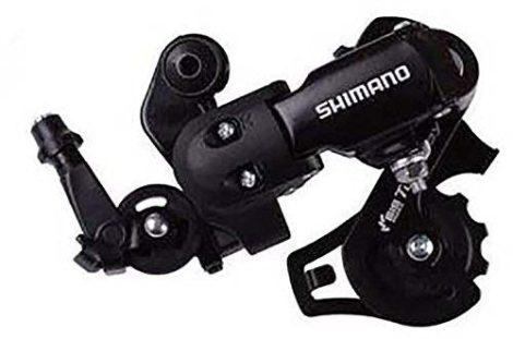 Shimano Tourney RD-FT55 hátsó váltó