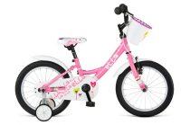 Dema Ella 16 gyerek kerékpár rózsaszín