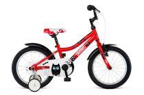 Dema Drobec 16 gyerek kerékpár piros