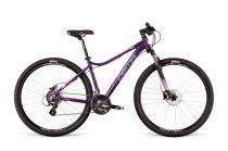 Dema Ravena 3.0 29er kerékpár Lila
