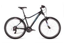 Dema Tigra 3.0 27,5 kerékpár Fekete