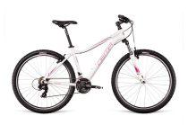 Dema Tigra 1.0 27,5 kerékpár Fehér