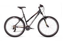 Dema Pegas Lady 1.0 27,5 kerékpár Fekete