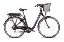 Dema E-CARMEN elektromos női városi kerékpár