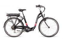 Dema E-SILENCE elektromos női városi kerékpár