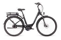 Dema E-ROYAL elektromos női városi kerékpár