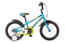 Dema Rockie 16 gyerek kerékpár Kék