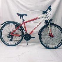 Hercules Sonics MTB gyerek kerékpár Piros-Fehér