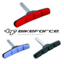 BikeForce 12T2G2 fékpofa több színben