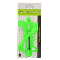 BikeForce Sidecage zöld kulacstartó