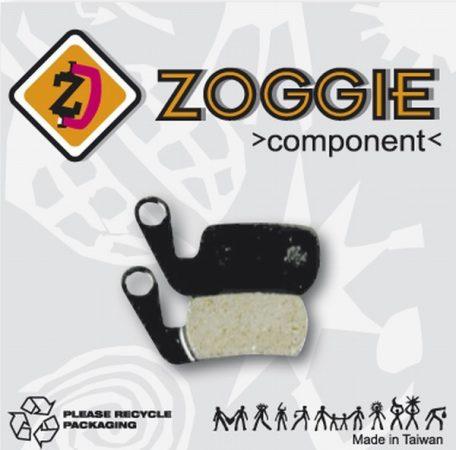 Zoggie BFZ54 fékbetét