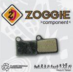 Zoggie BFZ55 fékbetét