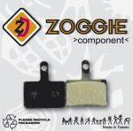 Zoggie BFZ56 fékbetét