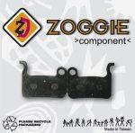 Zoggie BFZ57 fékbetét