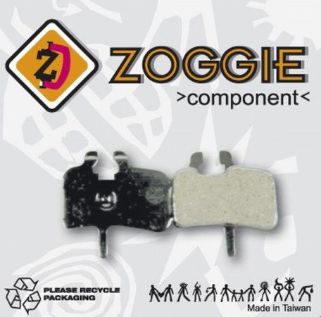 Zoggie BFZ59 fékbetét