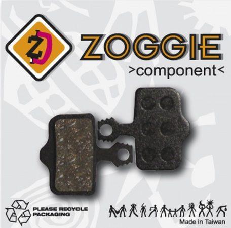 Zoggie BFZ62 fékbetét