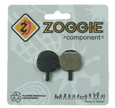 Zoggie BFZ63 fékbetét