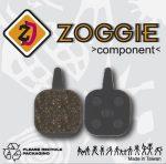 Zoggie BFZ67 fékbetét