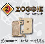 Zoggie BFZ71 fékbetét