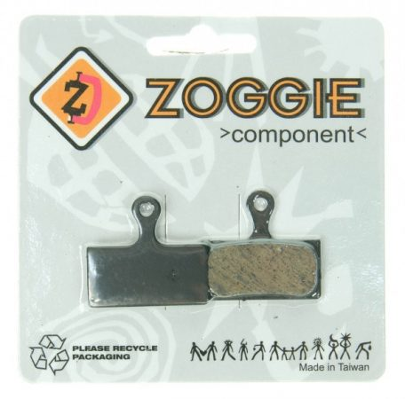 Zoggie BFZ77 fékbetét