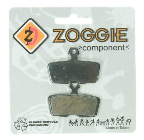 Zoggie BFZ79 fékbetét