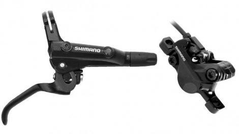 Shimano BL-MT500+BR-MT500 hidraulikus tárcsafék