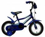 Hauser Puma 12 gyermek kerékpár Sötétkék