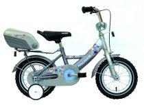 Hauser Swan 12 gyermek kerékpár Mattszürke