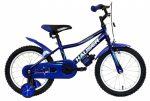 Hauser Puma 16 gyermek kerékpár Sötétkék