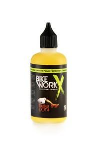 BikeWorkx Brakestar DOT4 fékfolyadék
