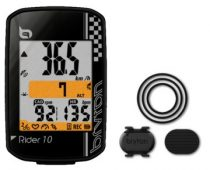 Bryton Rider 10C szett +SCAD
