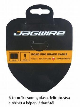 Jagwire Sport rozsdamentes, köszörült fékbowden