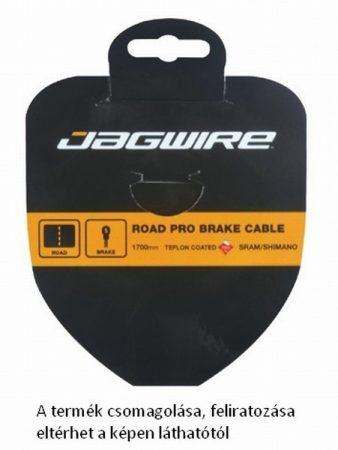 Jagwire Sport rozsdamentes, köszörült tandem fékbowden