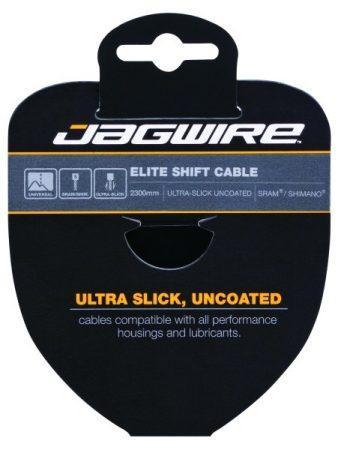 Jagwire Elite polírozott váltóbowden