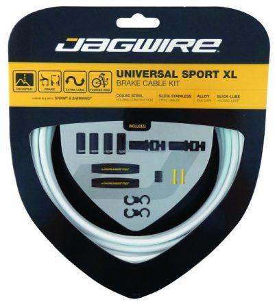 Jagwire Universal Sport XL fékbowden szett