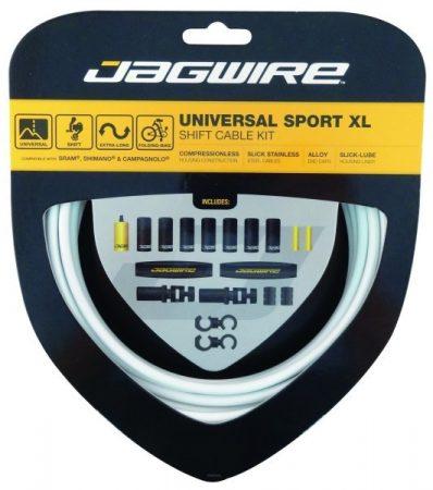 Jagwire Universal Sport XL váltóbowden szett