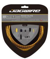 Jagwire Road Elite gyűrűs fékbowden szett