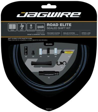 Jagwire Road Elite váltóbowden szett