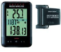 Cateye CC-MC200W Micro Wireless kilométeróra