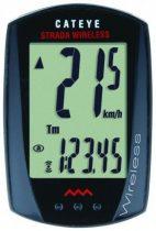Cateye CC-RD300W Strada Wireless kilométeróra
