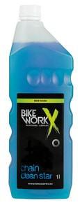 BikeworkX Chain Clean Star tisztítószer