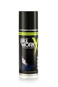 BikeWorkx Chain Star Extrem lánckenő spray