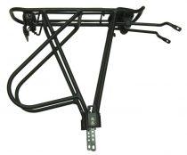 "BikeFun MultiRack 24-28"" alu csomagtartó"