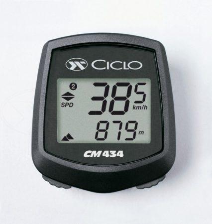 Ciclosport CM434 kilométeróra