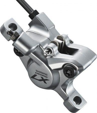 Shimano Deore LX BR-T675 hidraulikus tárcsafék